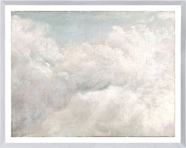 Picture of Constable Cloud Study II C. 1821