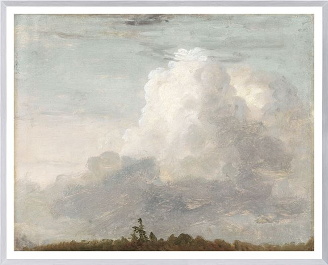 Picture of Clouds C. 1838