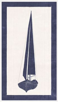 Picture of Sail Away I