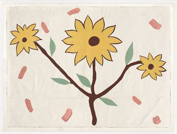 Picture of Cottage Design - Sunflower