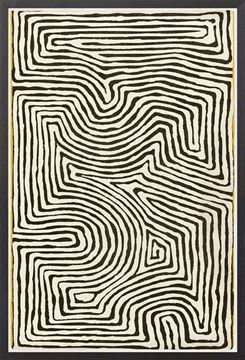 Picture of Maze - Large