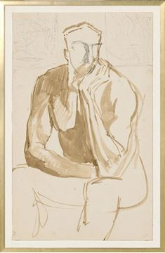 Picture of Collection Vintage - Studio Figure, 1897 - Large