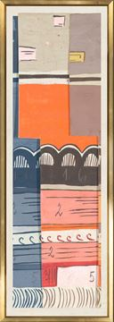 Picture of Collection Vintage - Textile Design, 1922 - Large
