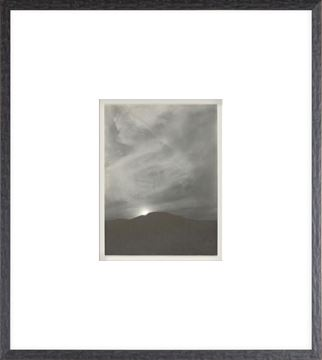 Picture of Cloud Sequence - Stieglitz IV