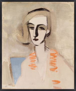 Picture of Collection Vintage - Modern Woman, 1933 - Large