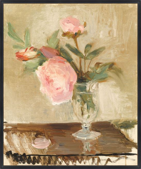 Picture of Collection Vintage - Peonies, 1869 - Large