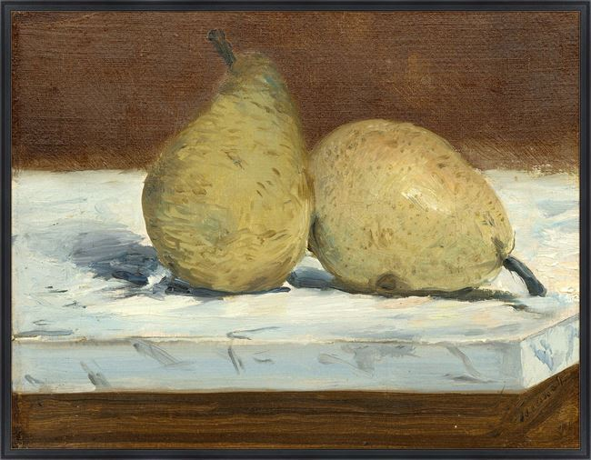 Picture of Collection Vintage - Pears, 1880 - Large